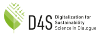 D4S - digitalization for sustainability