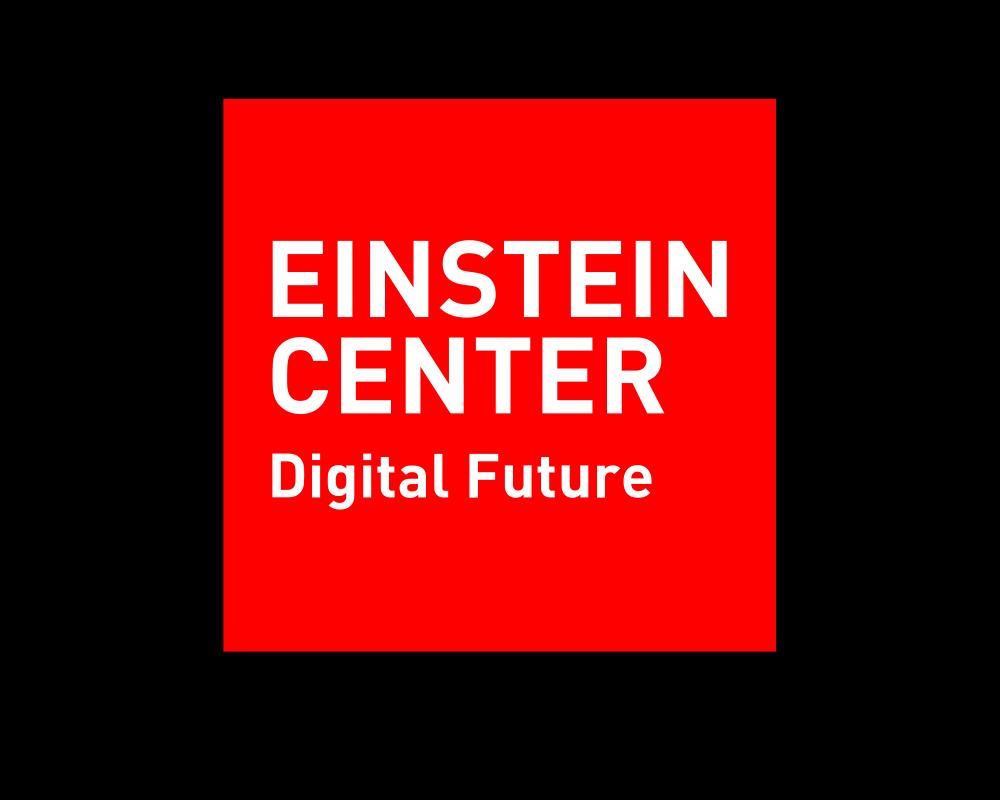 Logo Einstein Center Digital Future